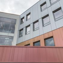 Bureaux MIT - Metz