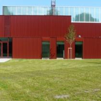 Pavilhão Multiusos - Kaltenhouse