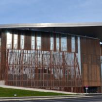 Cultural Center Le Poinconnet