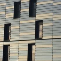 Residential Housing Les Arts Et Metiers