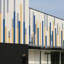 Cultural Center Le Palis Bleu