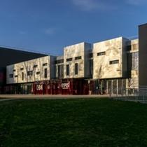 Marc Sangnier cultural center - Mont-Saint-Aignan