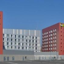 Hotel Annexe - Stade De Lille