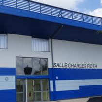 Charles Roth Sport Hall - Dieulouard
