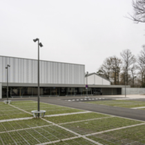 Restructuration Multi-Purpose Hall - Schirrhein