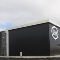 Centre Commercial Le Meridien - Ibos