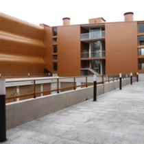 Artica office building