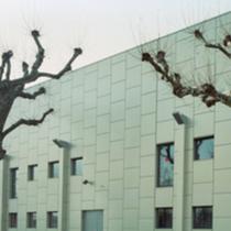 Auditorium Quai Des Arts
