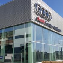 Concesionario Audi - Valencia