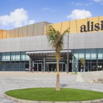 Alisios Shopping Mall