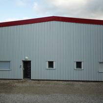 CLPR Building - Chagny
