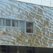 Edificio Eau vive