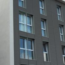 Edifício Residencial - Longwy