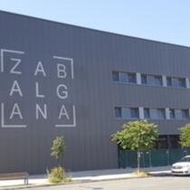 Instituto BHI Zabalgana