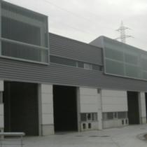 Building C. Sprilur Ballonti