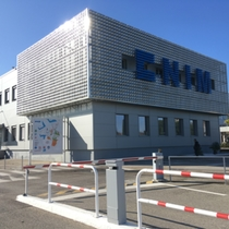 CNIM Offices - La Seyne sur Mer