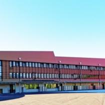 Colegio De belley