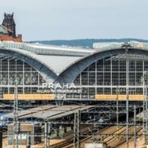 Central Station Prague - Hlavní Nádaraží