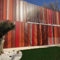 Jean-Claude Carrière Cinema - Bedarieux