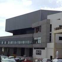 Centro DHL