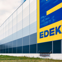 Edeka Logistikzentrum
