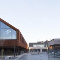 Centro de educación y familia Molière - Le Havre