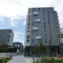 Eco district Ginko - Bordeaux