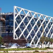 Edificio de oficinas GMP