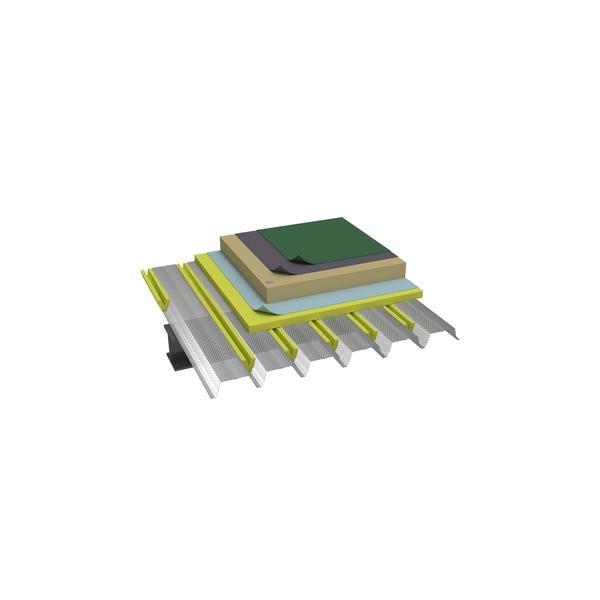 Globalroof® CN 1114i PVC