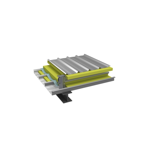 Globalroof® CN 125RT1P