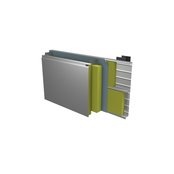 Globalwall® Toptherm 15 Promisol®