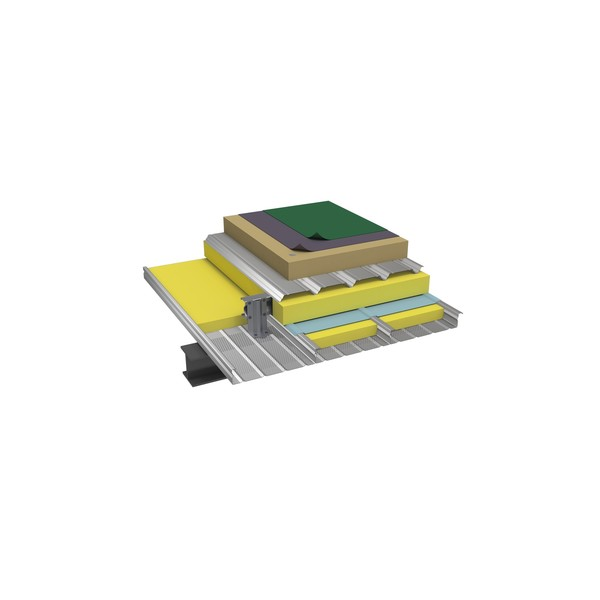 Globalwall® Toptherm 15 Promistyl®