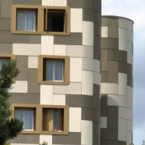 Edifício Residencial Chevaleret - Reabilitação