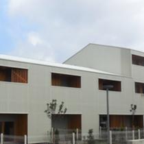 Edifício residencia e pré-escolar - Riedisheim