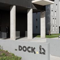 Logement Dock B - Bordeaux