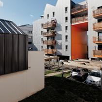 Residencia La Factoria - Bordeaux