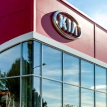 Kia Showroom - Tukas Auto Adamek