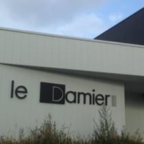 Le Damier