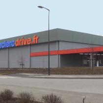 Leclerc Drive - Erstein