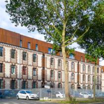 Residential Housing Villa Chanzy