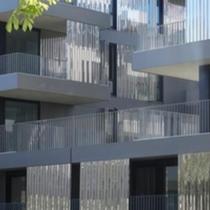 Residential Housing Gambetta Street - Nantes