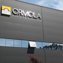 Planta de moldes ORMOLA - Azpeitia