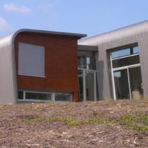 Residencia privada - Genille