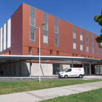 Roussillon health center - Perpignan