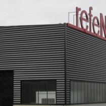 Centro de exposición REFENA