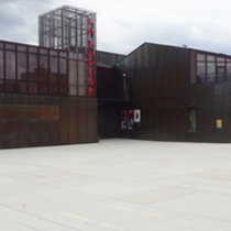 Cultural center La Vapeur Renovation - Dijon