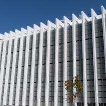 Centro de investigación animal UPV - Bilbao
