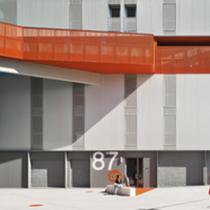 Edificio residencial - Madrid