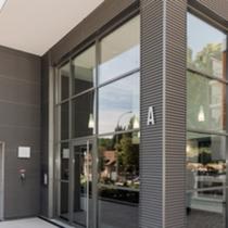 Edifício Residencial - Meudon
