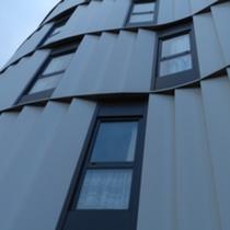 Edifício Residencial - Pamplona